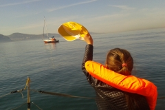 piccoli biologi...in barca a vela-istituto comprensivo Gragnano 3